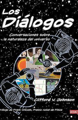 Los Diálogos: Conversaciones sobre la naturaleza del universo (Rústica 256 pp) #