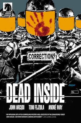 Dead Inside (Grapa) #5