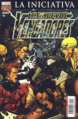 Los Nuevos Vengadores Vol. 1 #26