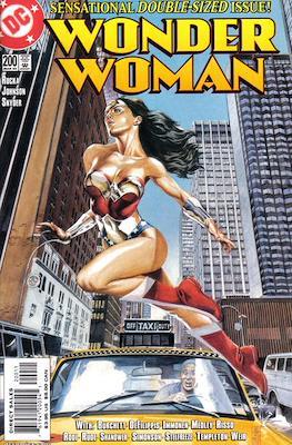 Wonder Woman Vol. 2 (1987-2006) #200