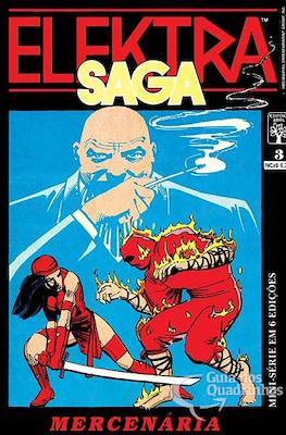 Elektra Saga (Grapa) #3