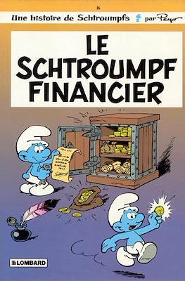 Les Schtroumpfs (Cartonné) #16