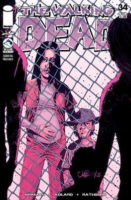 The Walking Dead (Grapas) #34