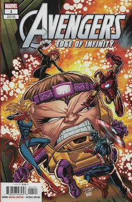 Avengers: Edge of Infinity (Variant Cover)