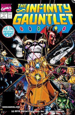 The Infinity Gauntlet (Digital) #1