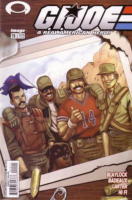G.I.Joe: A Real American Hero (Comic-book. 24 pp) #15