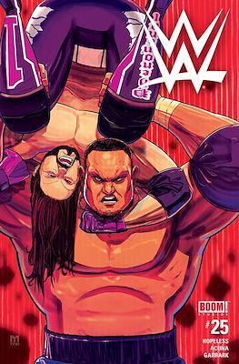 WWE (2017) (Grapa) #25