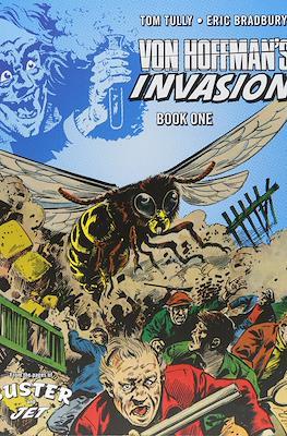 Von Hoffman's Invasion (Softcover 128 pp) #1
