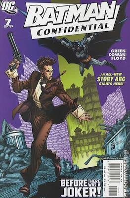 Batman Confidential (2007-2011) (Comic Book) #7