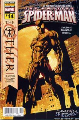 The Amazing Spider-Man (2005-2013) (Grapa) #14