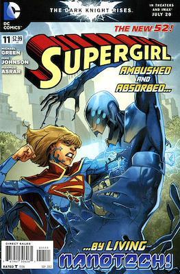 Supergirl Vol. 6 (2011-2015) #11