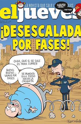 El Jueves (Revista) #2241