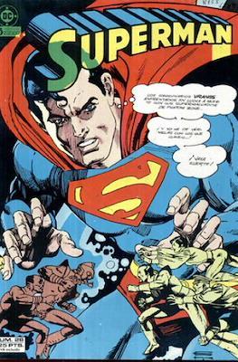 Superman (1984-1987) (Grapa 34 pp) #28