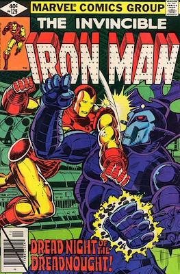 Iron Man Vol. 1 (1968-1996) (Comic book) #129