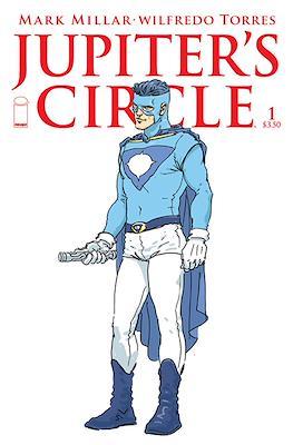 Jupiter's Circle (comic-book) #1.1
