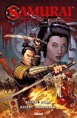 Samurai. Cielo y tierra #1