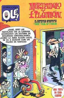 Colección Olé! (1ª Edición - Rústica, 64-80 páginas) #179