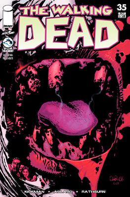 The Walking Dead (Grapas) #35