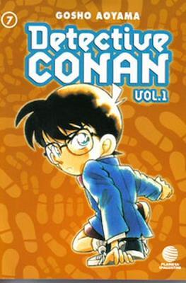 Detective Conan. Vol. 1 #7