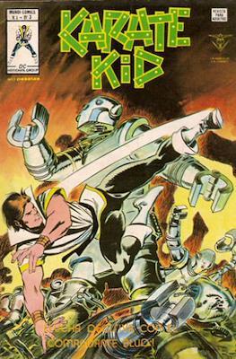 Karate Kid (1978-1979) (Grapa 40-60 pp) #3