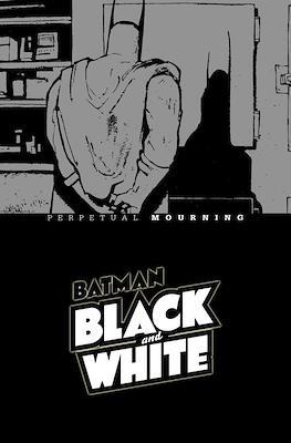 Batman Black & White (Digital - 11 Páginas) #4