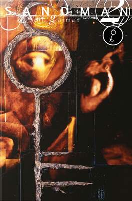 Sandman Edición Deluxe #2