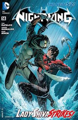 Nightwing (2011-) (Digital) #14
