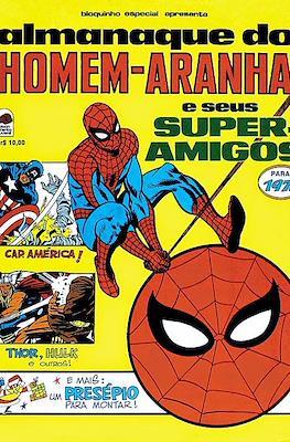 Almanaque do Homem-Aranha e seus Super-Amigos