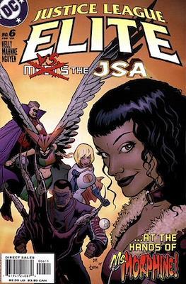 Justice League Elite (2004-2005) (Comic Book) #6