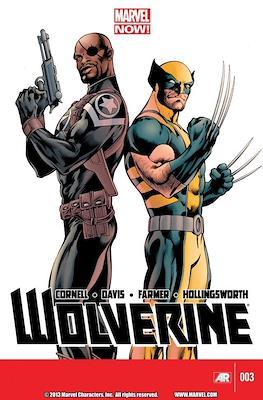 Wolverine (2013-2014) (Digital) #3