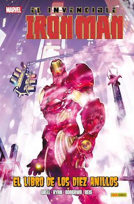 El Invencible Iron Man. El Libro de los Diez Anillos