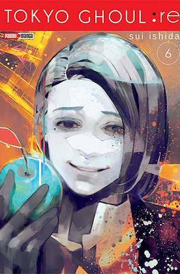 Tokyo Ghoul:re #6