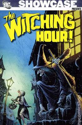 Showcase presents The Witching Hour