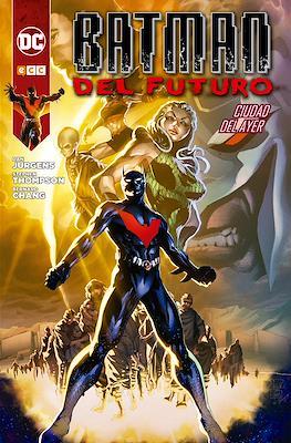Batman del futuro (Rústica 144-120 pp) #2