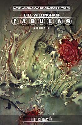 Colección Vertigo - Novelas gráficas de grandes autores (Cartoné) #41