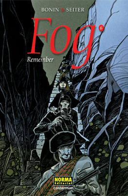 Fog #6
