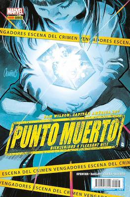 Capitán América Vol. 8 (2011-) (Grapa) #67