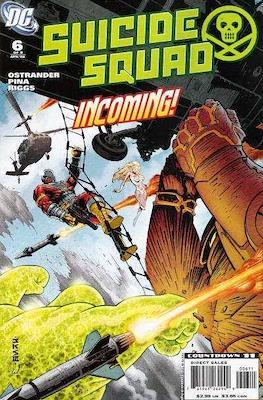Suicide Squad Vol. 3 (2007) Grapa #6