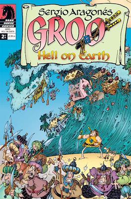 Groo Hell on Earth (2007-2008) (Grapa) #2