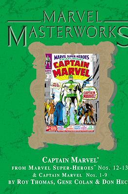 Marvel Masterworks (Hardcover) #50