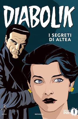 Diabolik - Oscar Ink (Cartonato 160-352 pp) #9