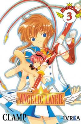 Angelic Layer #3