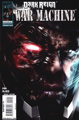 War Machine Vol 2 (Comic-Book) #12