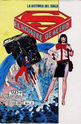 Supermán (1986-2001) #2