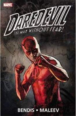 Daredevil By Brian Michael Bendis & Alex Maleev Ultimate Collection (Trade Paperback) #2