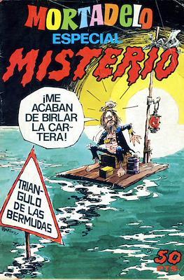Mortadelo Especial / Mortadelo Super Terror (Grapa 100 / 76 pp) #27