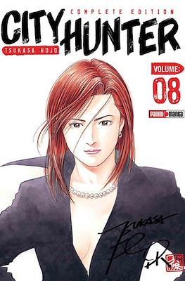 City Hunter (Rústica con sobrecubierta) #8
