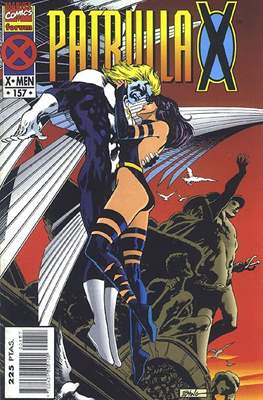 La Patrulla X Vol. 1 (1985-1995) #157