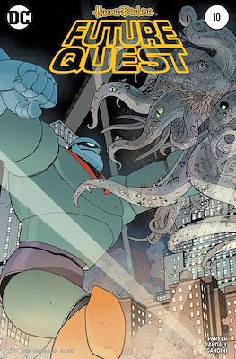 Future Quest Vol. 1 #10