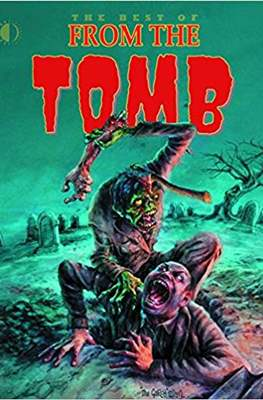 The Best of From The Tomb (Softcover 192 pp) #1